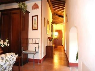 Hotel Palazzo Fani Mignanelli - Italien - Toskana