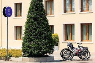BEST WESTERN Titian Inn Hotel Treviso - Italien - Venetien