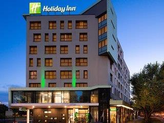 Hotel Holiday Inn Turin Corso Francia - Italien - Aostatal & Piemont & Lombardei
