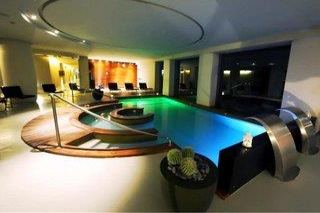 Hotel AllegroItalia Golden Palace - Italien - Aostatal & Piemont & Lombardei