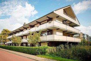 Hotel Campanile Rotterdam Oost - Niederlande - Niederlande