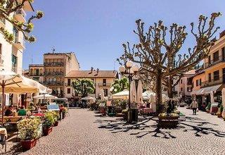 Hotel Meeting - Italien - Oberitalienische Seen