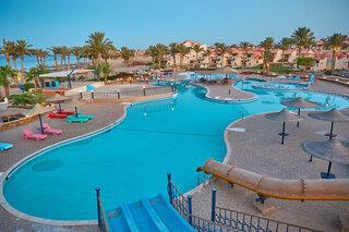 Hotel Abo Nawas Resort Marsa Alam - Ägypten - Marsa Alam & Quseir