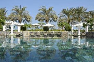Hotel St. Regis - Vereinigte Arabische Emirate - Abu Dhabi