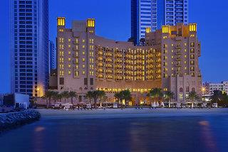 Hotel The Ajman Palace - Vereinigte Arabische Emirate - Ajman