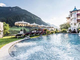 Hotel Alpin Garden Wellness Resort - Italien - Trentino & Südtirol