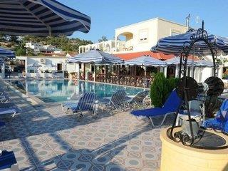 Chrysanthi Hotel - Studio & Apartments - Griechenland - Rhodos