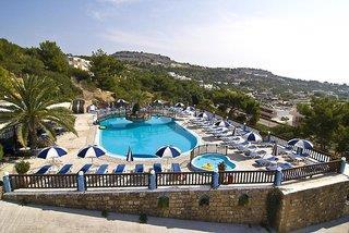 Hotel Karpathios Studios - Griechenland - Rhodos
