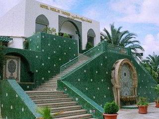Hotel Moulay Yacoub