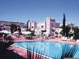 Hotel Palmeraie - Marokko - Marokko - Inland