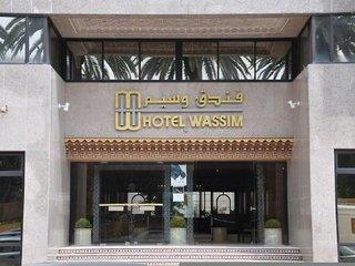 Hotel Wassim - Marokko - Marokko - Inland