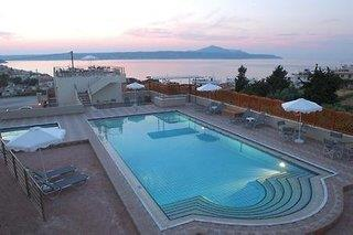 Hotel Sunrise Suites - Griechenland - Kreta