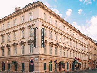 Hotel Zenit Budapest Palace - Ungarn - Ungarn