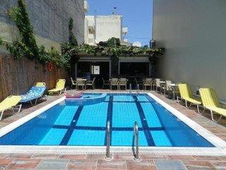 Hotel Haris Apartments Chersonissos - Griechenland - Kreta