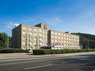 Hotel Orea Voronez 2 - Tschechien - Tschechien