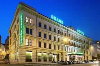 Hotel Grand Brno - Tschechien - Tschechien