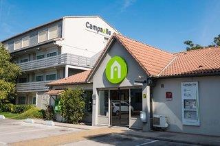 Hotel Campanile Toulon - Six Fours Ollioules - Frankreich - Côte d'Azur