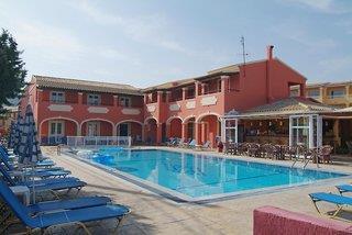 Hotel Luisa - Griechenland - Korfu & Paxi