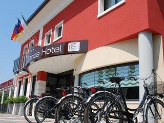 Hotel Kairos Garda - Italien - Gardasee