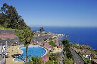 Hotel Cabo Girao - Portugal - Madeira