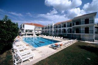 Hotel Eleana - Griechenland - Zakynthos