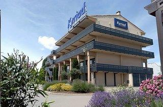Hotel Kyriad Carcassonne Ouest - La Cite - Frankreich - Languedoc Roussillon