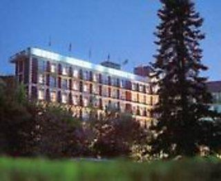 Hotel Grand Gallia & Londres - Frankreich - Midi Pyrenees