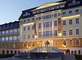 Harvey Spa & Kurhotel - Tschechien - Tschechien