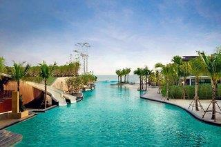 Hotel Rayong Marriott Resort & Spa - Rayong - Thailand
