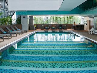 Hotel Novotel Saigon Centre - Vietnam - Vietnam