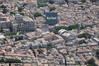 Hotel Kyriad Avignon Palais des Papes - Frankreich - Provence-Alpes-Côte d'Azur