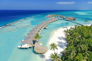 Hotel Atmosphere Kanifushi Maldives - Malediven - Malediven