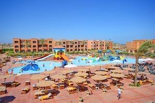 Hotel Sea Club Aqua Park - Sharm El Sheikh - Ägypten