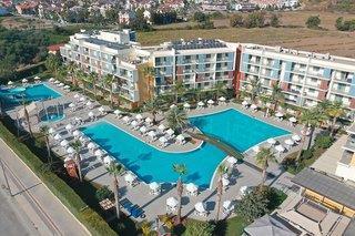 Hotel Sunwing Side Beach - Türkei - Side & Alanya