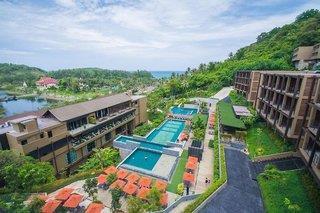 Hotel U Sunsuri Phuket Resort - Nai Harn - Thailand