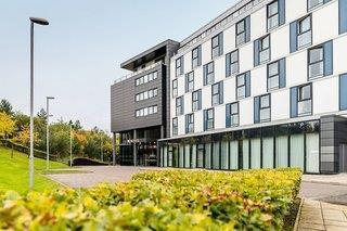 Hotel Novotel Edinburgh Park - Großbritannien & Nordirland - Schottland