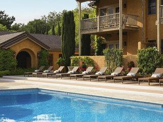 Hotel Bernardus Lodge - USA - Kalifornien