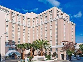 Hotel The Westin Pasadena - USA - Kalifornien