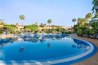 Hotel Club La Costa Sunningdale Village - Spanien - Teneriffa