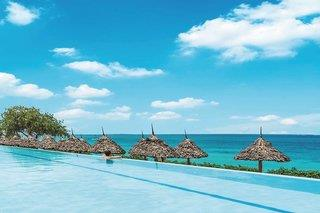 Hotel Hideaway of Nungwi Resort & Spa - Tansania - Tansania - Sansibar