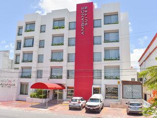Hotel Ambiance Suites - Mexiko - Mexiko: Yucatan / Cancun