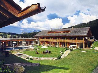 Dolomites Living Hotel Tirler - Italien - Trentino & Südtirol