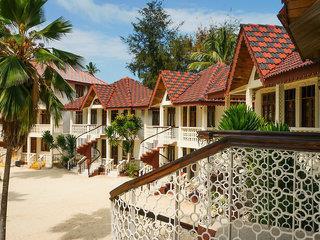 Hotel Smiles Beach - Tansania - Tansania - Sansibar