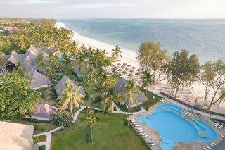 Hotel Kiwengwa Beach Resort - Tansania - Tansania - Sansibar