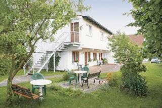 Hotel Gästehaus Eden - Deutschland - Insel Usedom