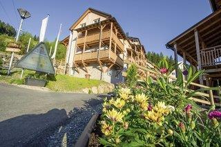 Hotel Alm Resort Nassfeld - Hermagor (Hermagor-Pressegger See) - Österreich