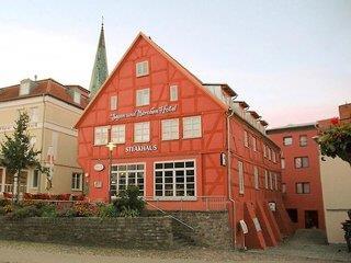 Sagen- und Märchenhotel - Deutschland - Insel Rügen