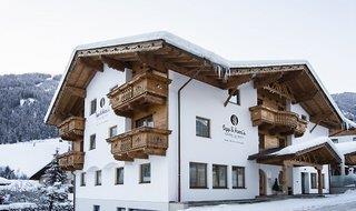 Hotel Fuxhof Stubaierhofs Feriensuiten - Österreich - Tirol - Stubaital