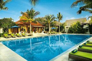 Hotel Sudamala Suites & Villas - Indonesien - Indonesien: Bali