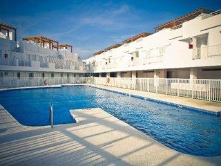 Hotel Pierre & Vacances Residence Mojacar Playa - Spanien - Golf von Almeria